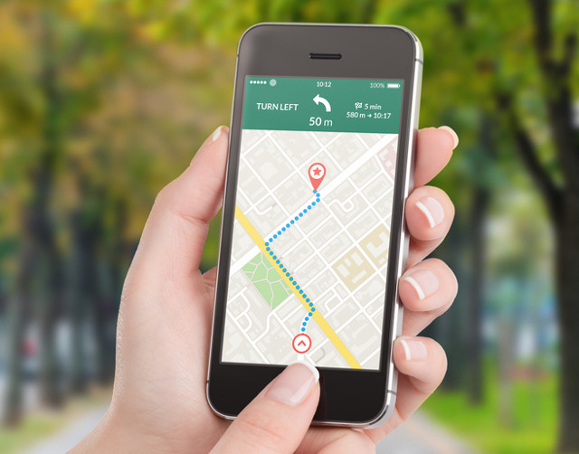 Travel Tip Of The Day: Downloading Maps To Your Phone | AFKTravel on