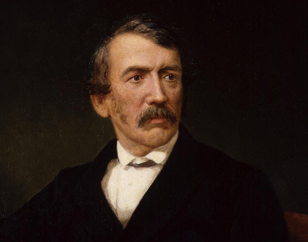 Livingstone I Presume : 15 Fascinating Facts About David Livingstone  AFKTravel