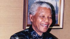 15 Milestones in the Life of Nelson Mandela