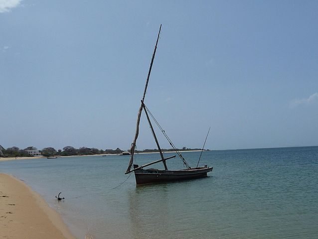 Manda Island (Rotsee2/Wikimedia Commons)