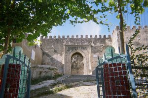Tangiers' kasbah (Double Feature/Flickr)