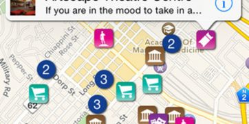 Travel Tip Of The Day: A Walking Tour App For Cape Town