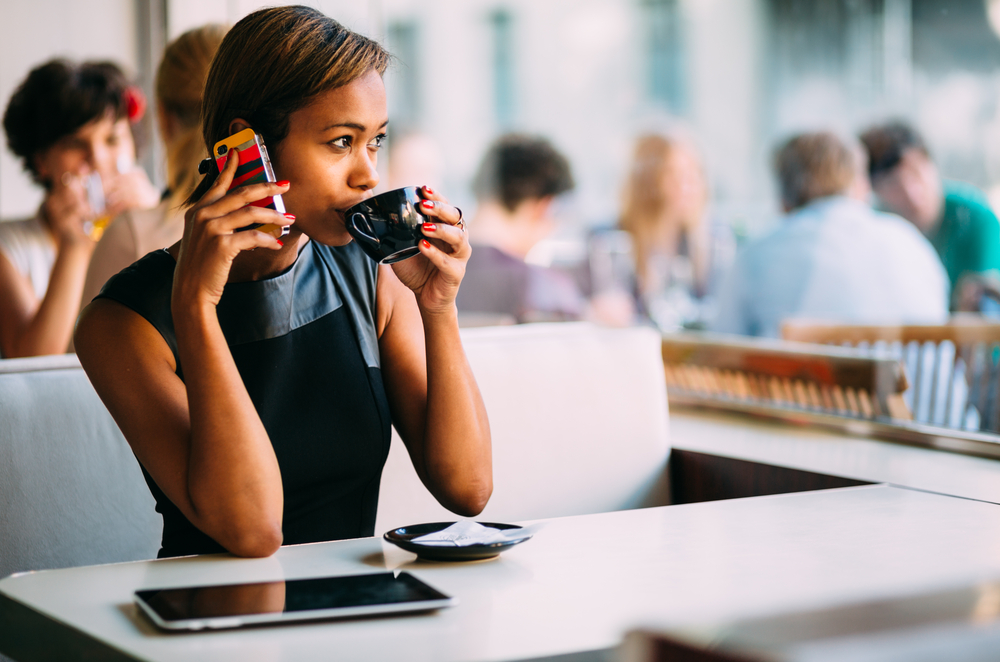 The Best Coffee Shops With Free Wi Fi In Johannesburg Afktravel