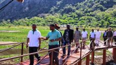 New Canopy Walks Open In Ghana And Tanzania