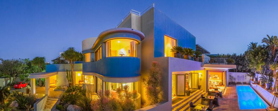 The best luxury hotels in port elizabeth afktravel for Five boutique hotel