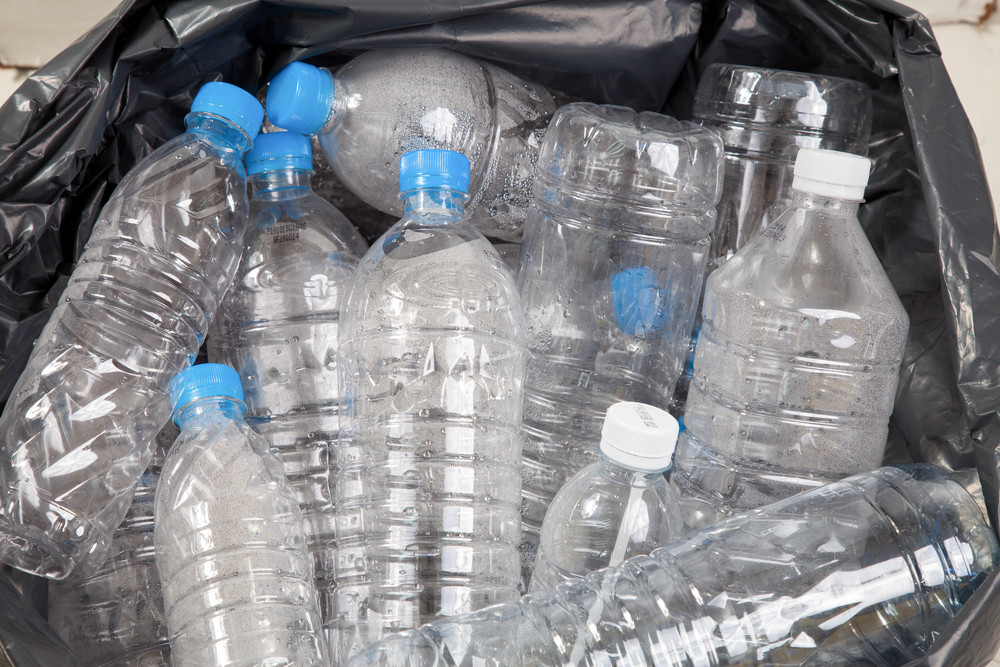 Travel Tip Of The Day: Avoid Buying Plastic Water Bottles (When You Can)