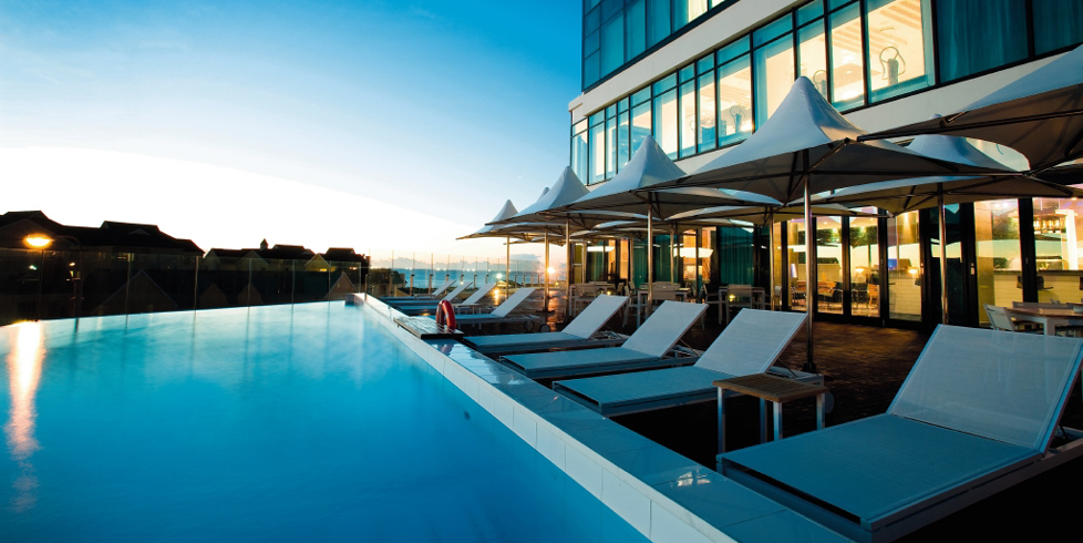 Luxury Hotels In Port Elizabeth
