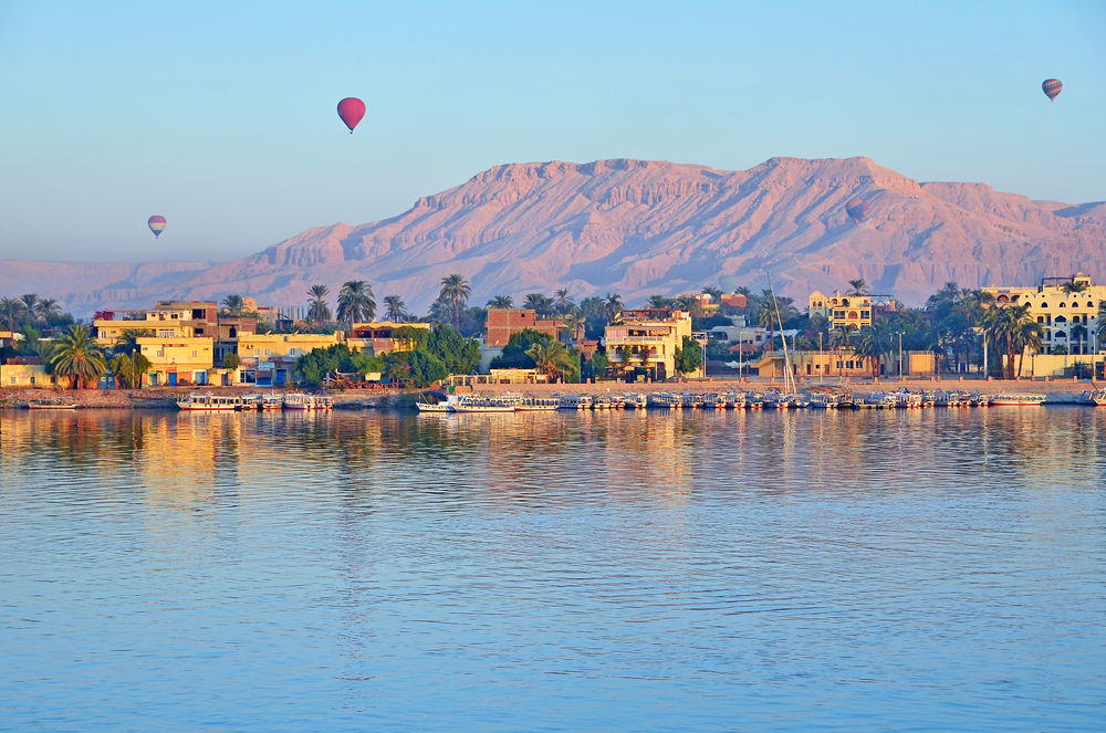 city guide luxor egypt afktravel