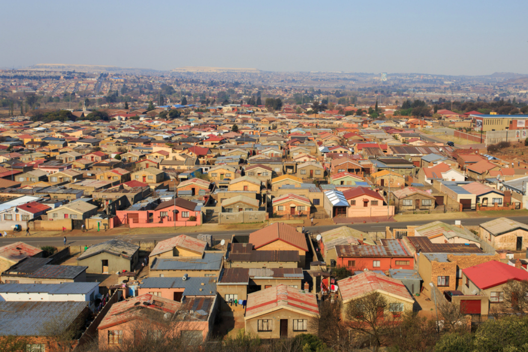 A New Frontier In South Africa Building Tourism In Soweto