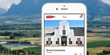 Sideways Wine App