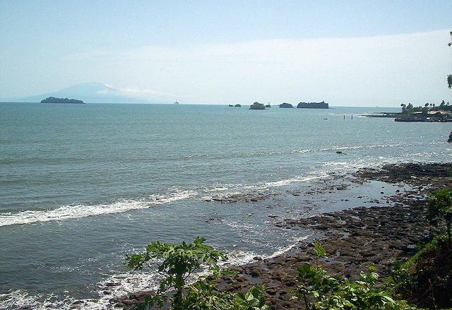 limber beach tour in cameroon
