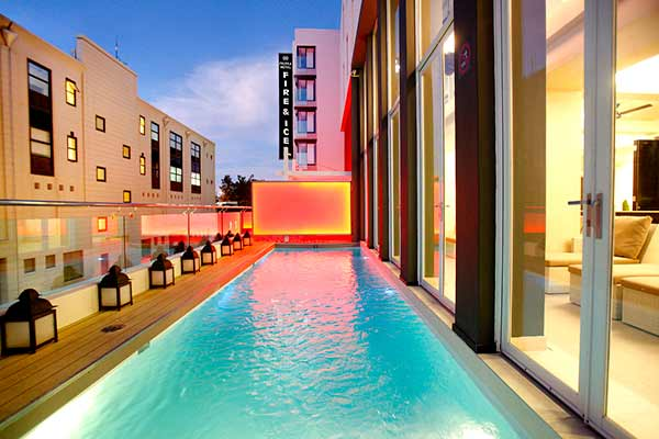 Protea Hotel Fire & Ice Cape Town