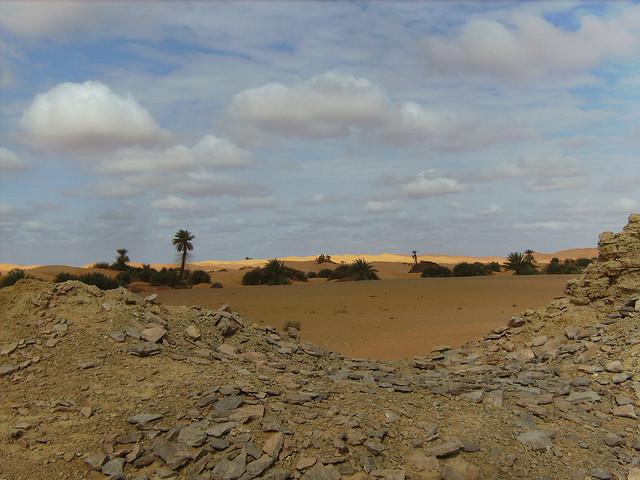 Zellaf Reserve