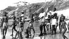 ghana fishing net