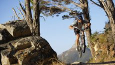 mountain bike trails in south africa