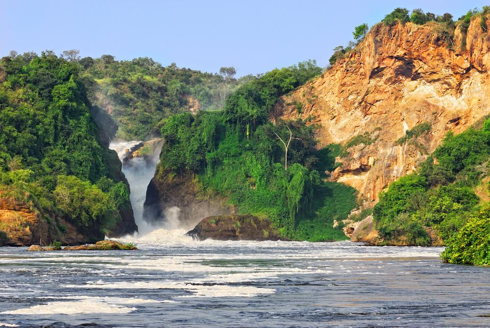 reasons to visit uganda
