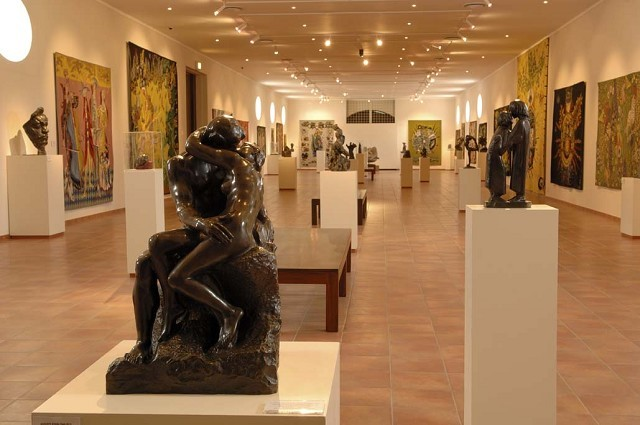 art museum in stellenbosch