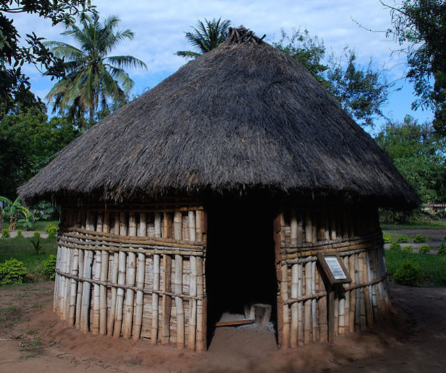 village museum in dar es salaam