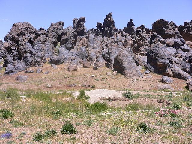 Mount Siroua