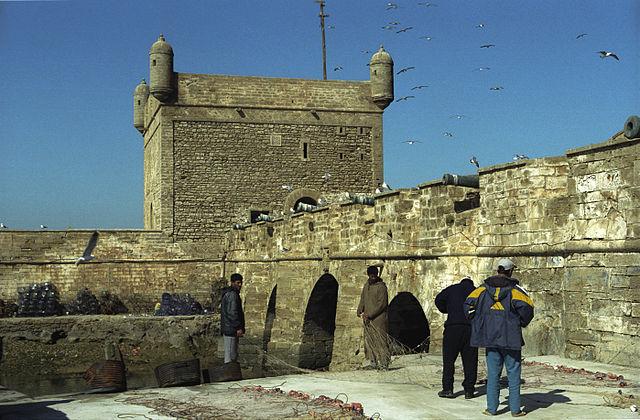 Skala du Port