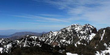 Haut-Atlas-Oriental-National-Park-in-morocco