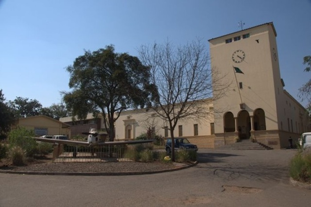 Livingstone_Museum,_Livingstone zambia