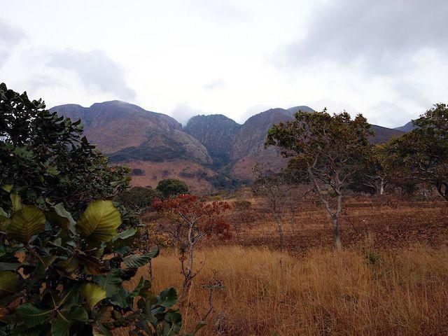 Mafinga_Hills in zambia