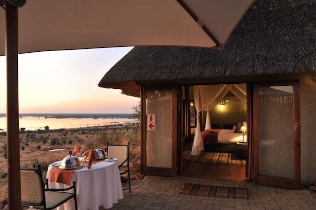 Ngoma Triple Suite in botswana