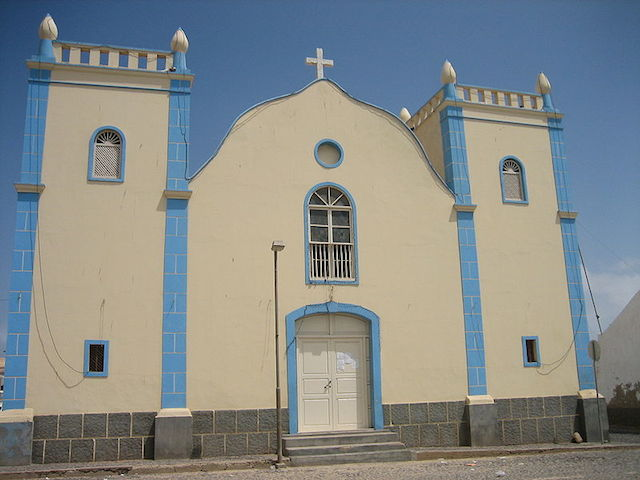 Santa_Isabel in Cape Verde