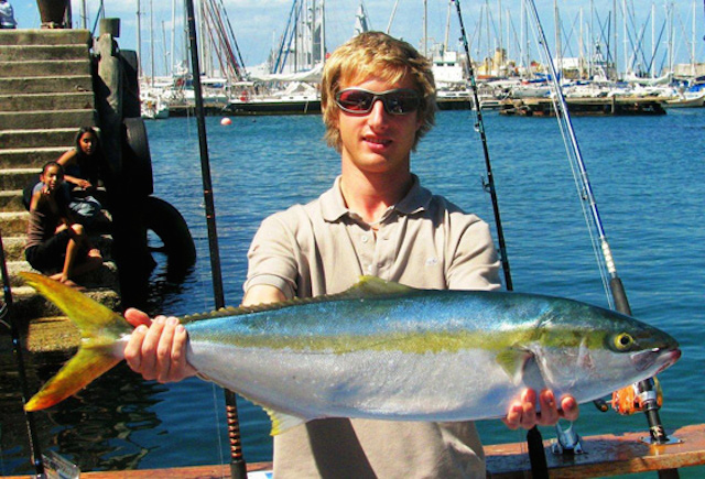 15 Of The Best Fishing Trips In Southern Africa Page 3