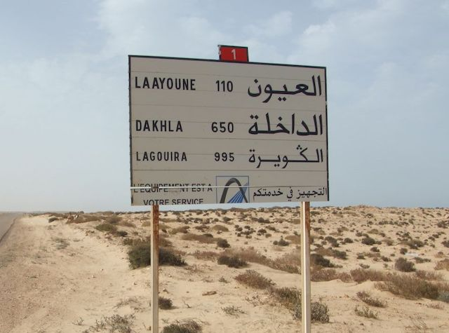 dakhla national park