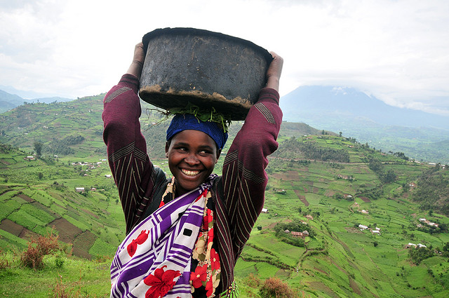 face uganda
