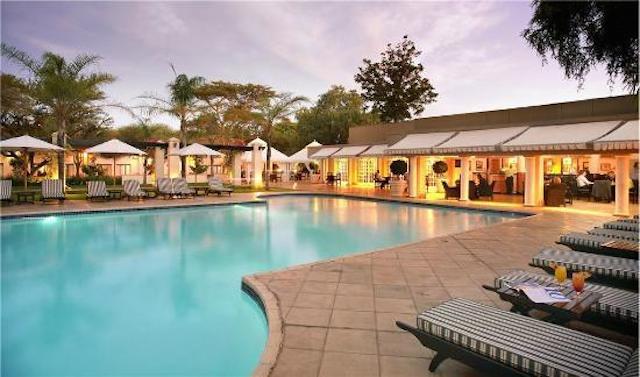gaborone-sun-hotel in botswana