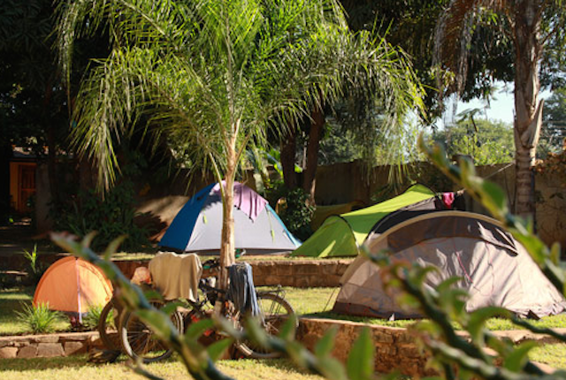jollyboy camp in zambia