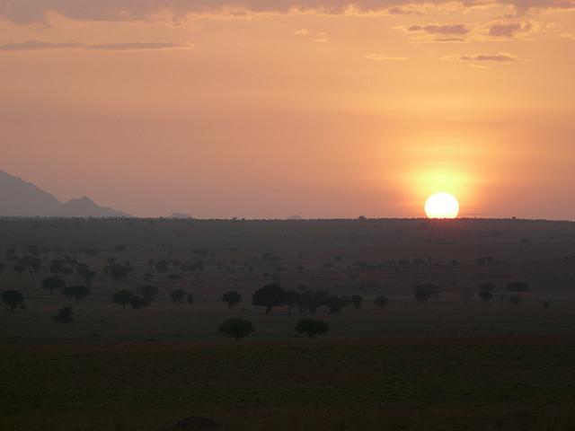 Kidepo Valley (Mark Jordahl / Flickr)