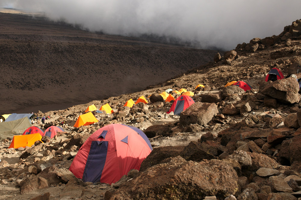 How Much Does It Cost To Climb Mount Kilimanjaro? | AFKTravel