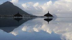 Ocean reflection (Shutterstock)
