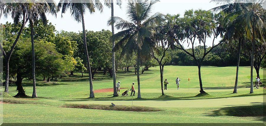 nyali golf club