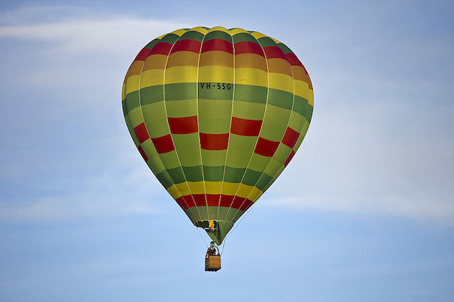 Hot_air_balloon kruger national park