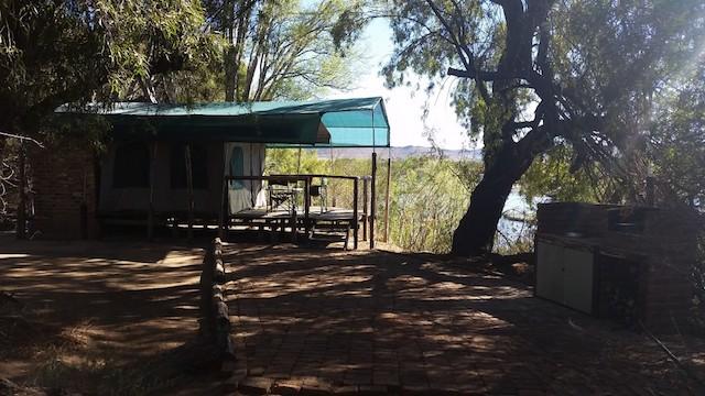 Orange River Tented Camps