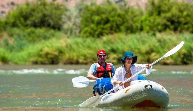 Orange-river-rafting