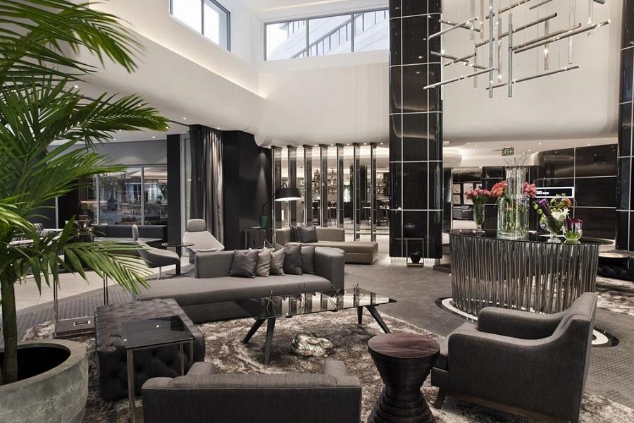 Sandton Boutique Hotel
