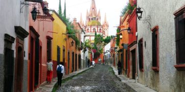15 Best Mexican Cities To Check Out
