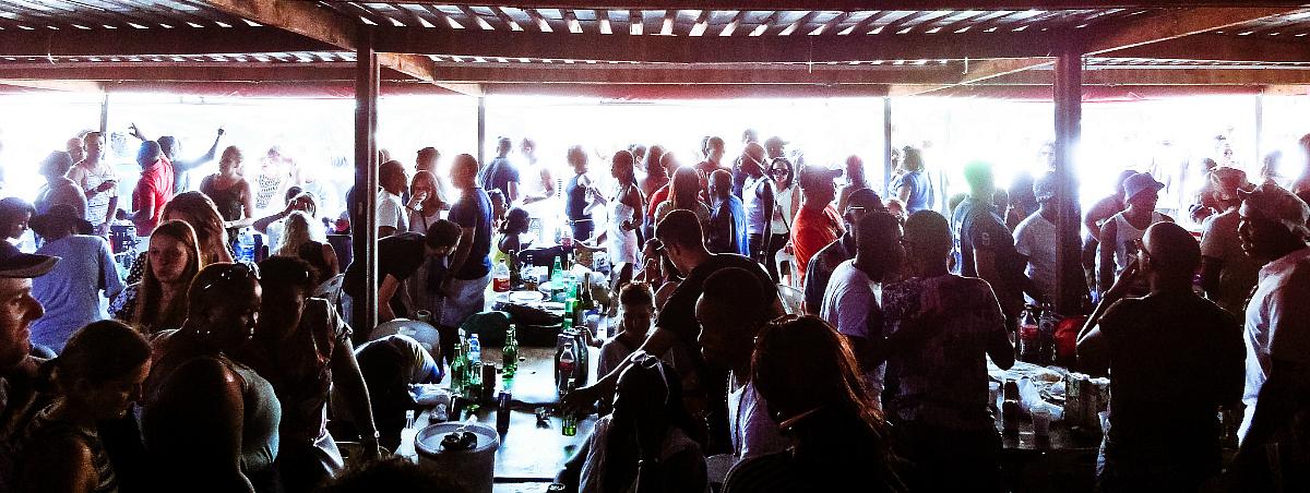 Restaurant Of The Week Mzoli S Cape Town Afktravel