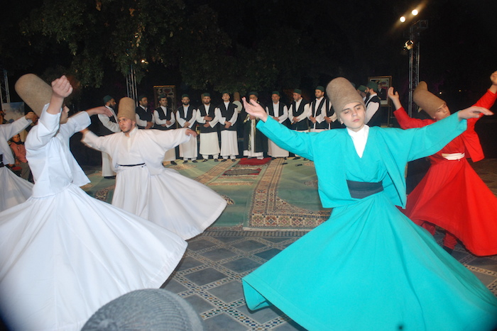 Photo essay sufi cultural festival fes page 7 afktravel for Association miroir fes