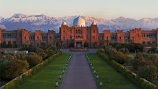 Blue Diamond Sahara Palace