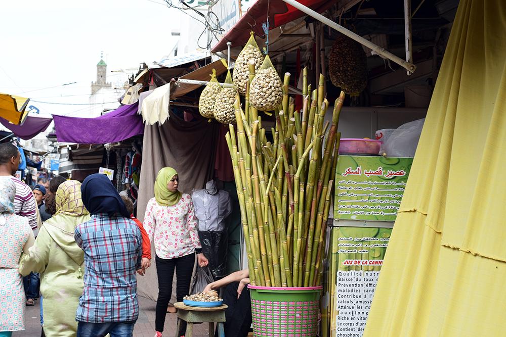 rabat sugarcane