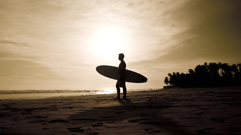 10 Great Places To Surf In Africa