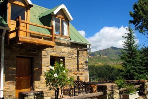 Courtesy of www.wheretostay.co.za