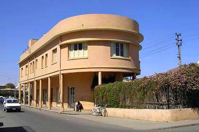 photo essay art deco and art nouveau in asmara eritrea page 9